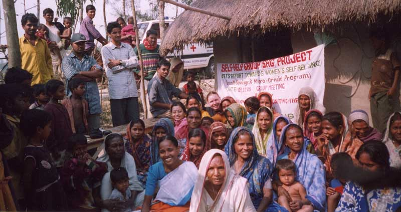 Self help groups history in india - order essay